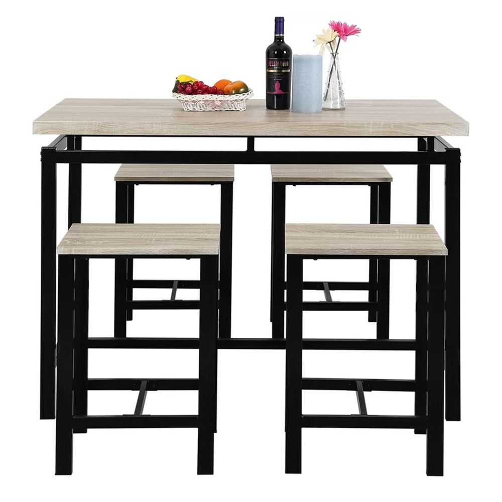 Pub Table With Weatherholt Dining Tables (View 14 of 25)