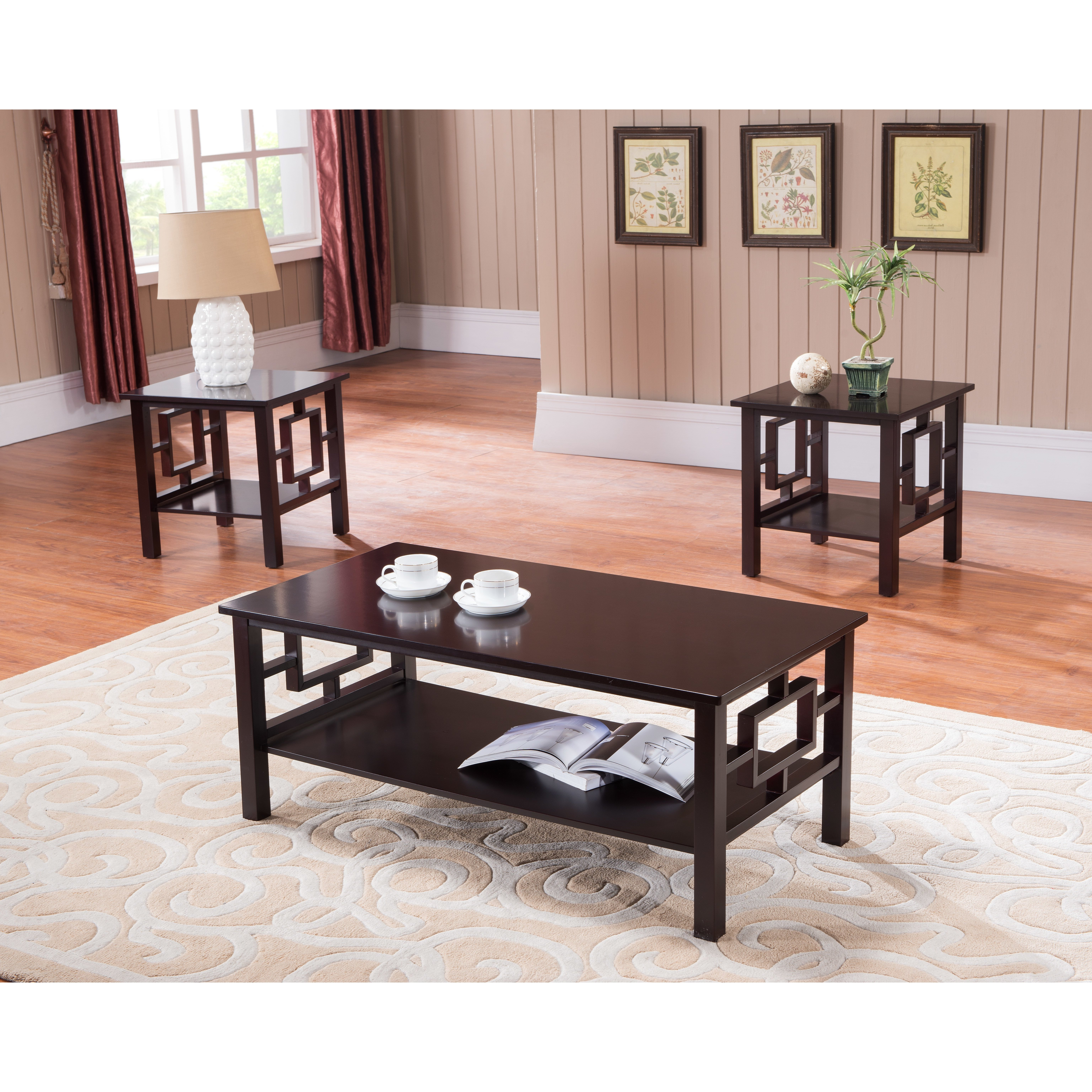Recent Crownover 3 Piece Bar Table Sets regarding Red Table Set - Ronniebrownlifesystems