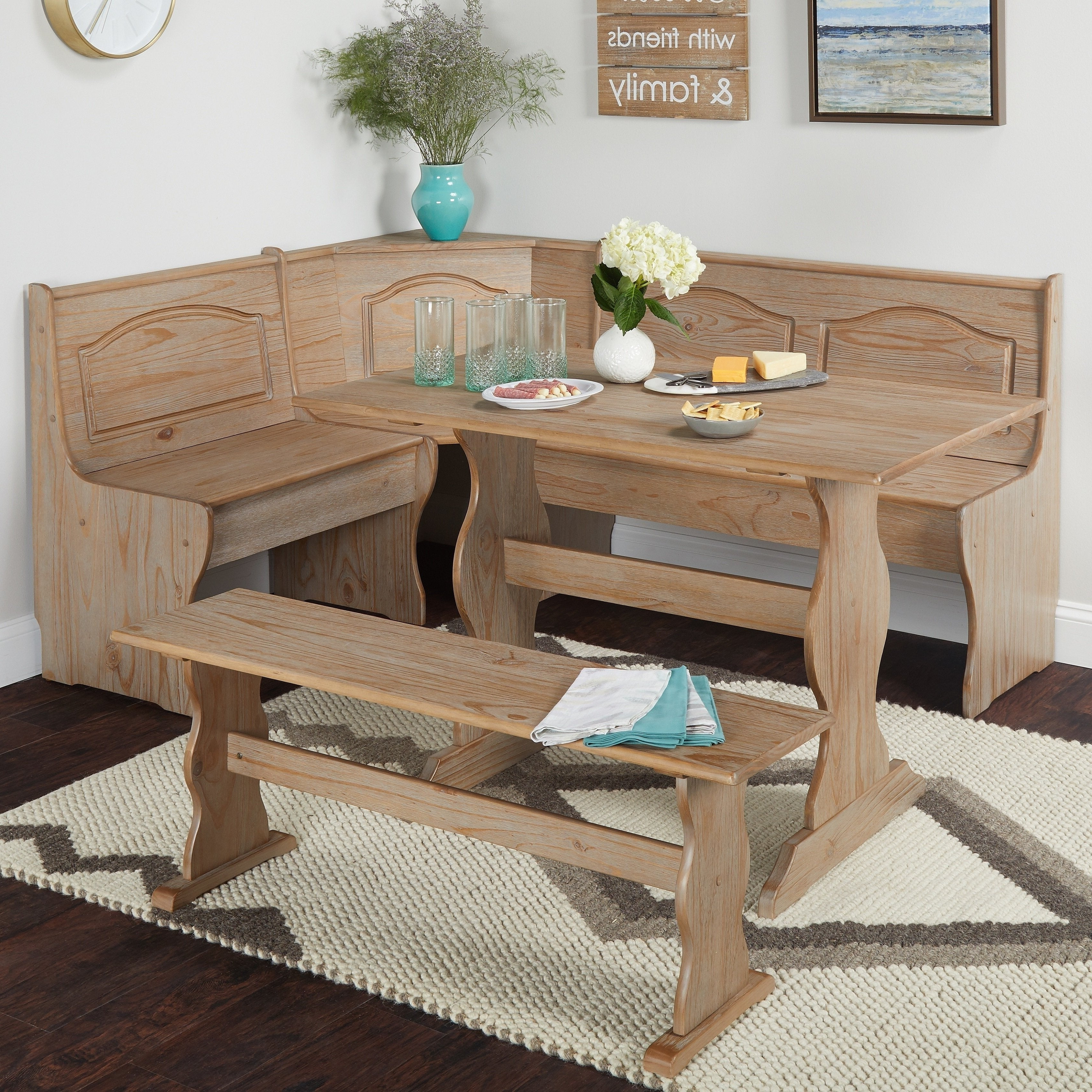 Recent North Reading 5 Piece Dining Table Sets With Regard To Buy Kitchen & Dining Room Tables Online At Overstock (View 9 of 25)