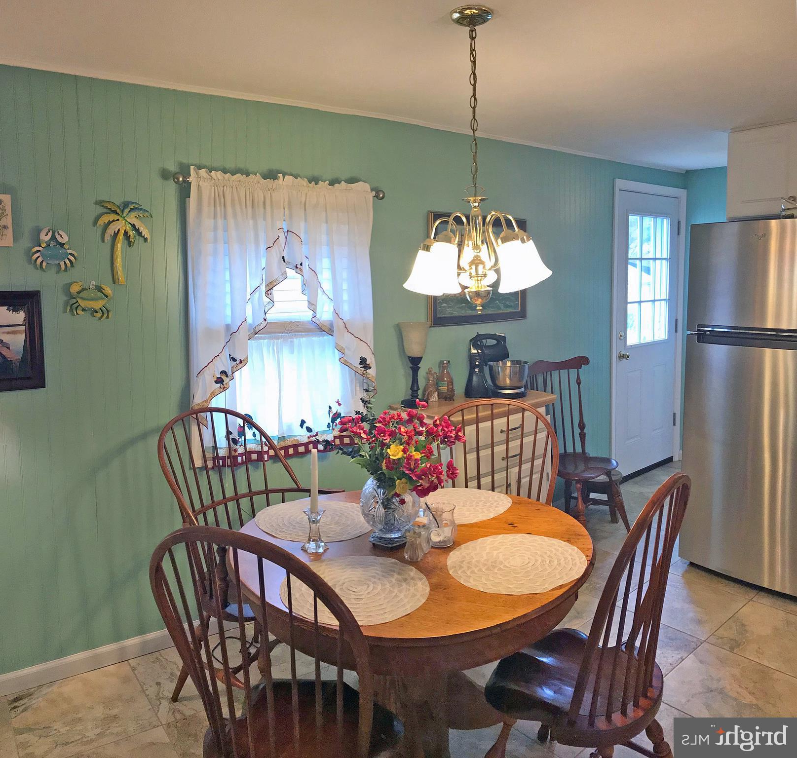 Recent Poynter 3 Piece Drop Leaf Dining Sets Throughout Find Homes For Sale In Rehoboth Beach, Lewes, And Delaware Beach Areas (View 24 of 25)