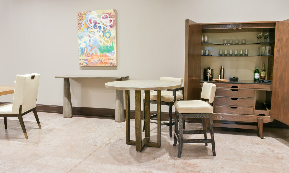 Ryker 3 Piece Dining Sets Intended For Most Current Ryker Chair – Parishco (View 9 of 25)