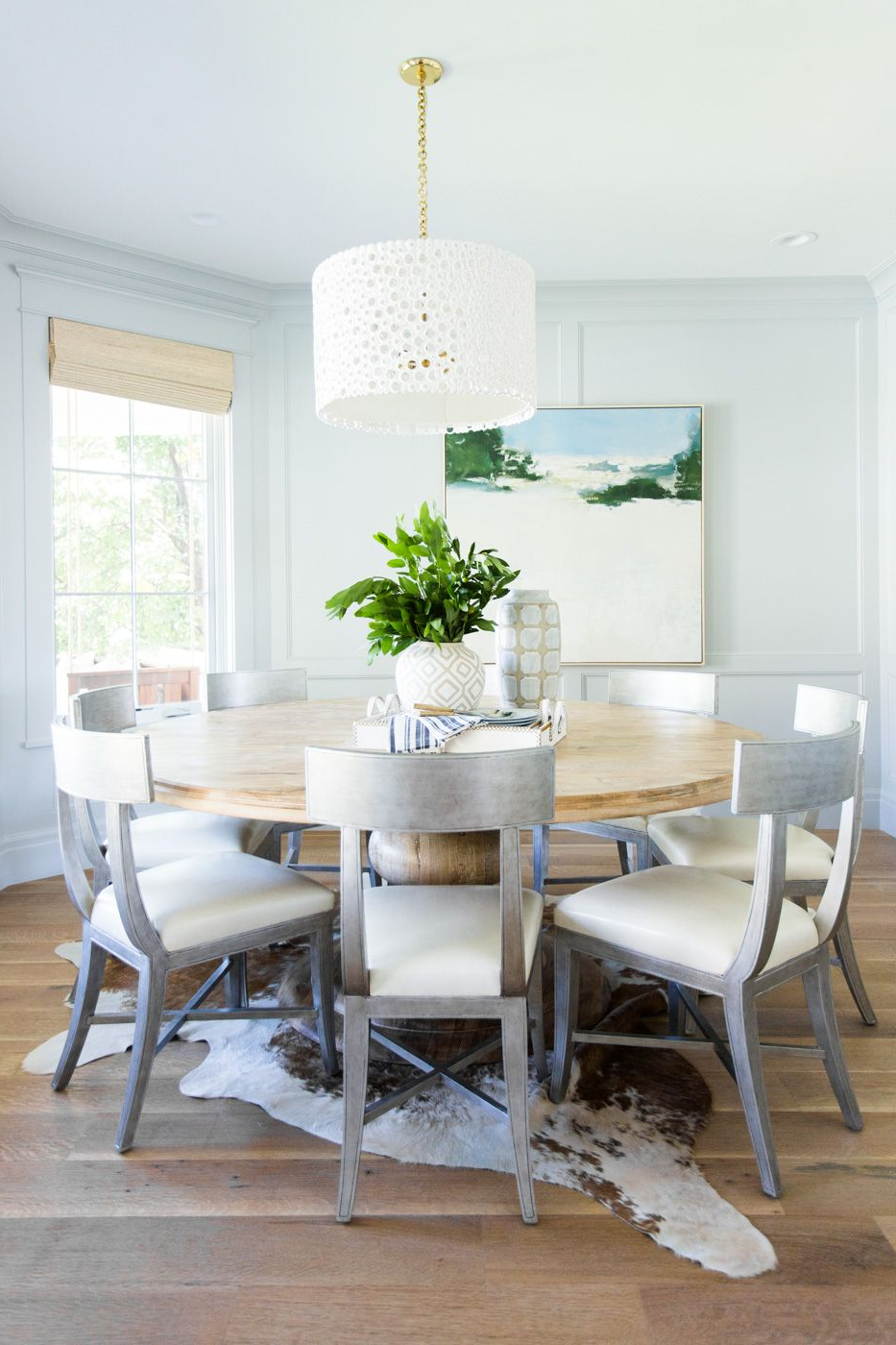 Studio Mcgee With Kaelin 5 Piece Dining Sets (View 3 of 25)