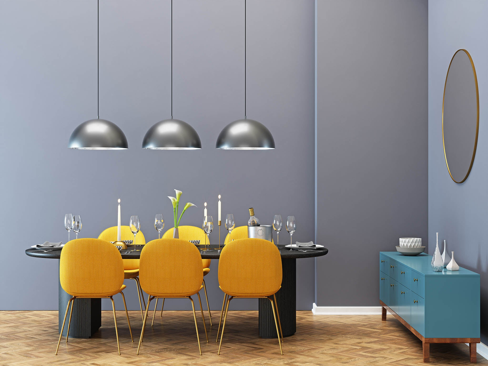 The Independent Regarding Most Popular North Reading 5 Piece Dining Table Sets (View 4 of 25)