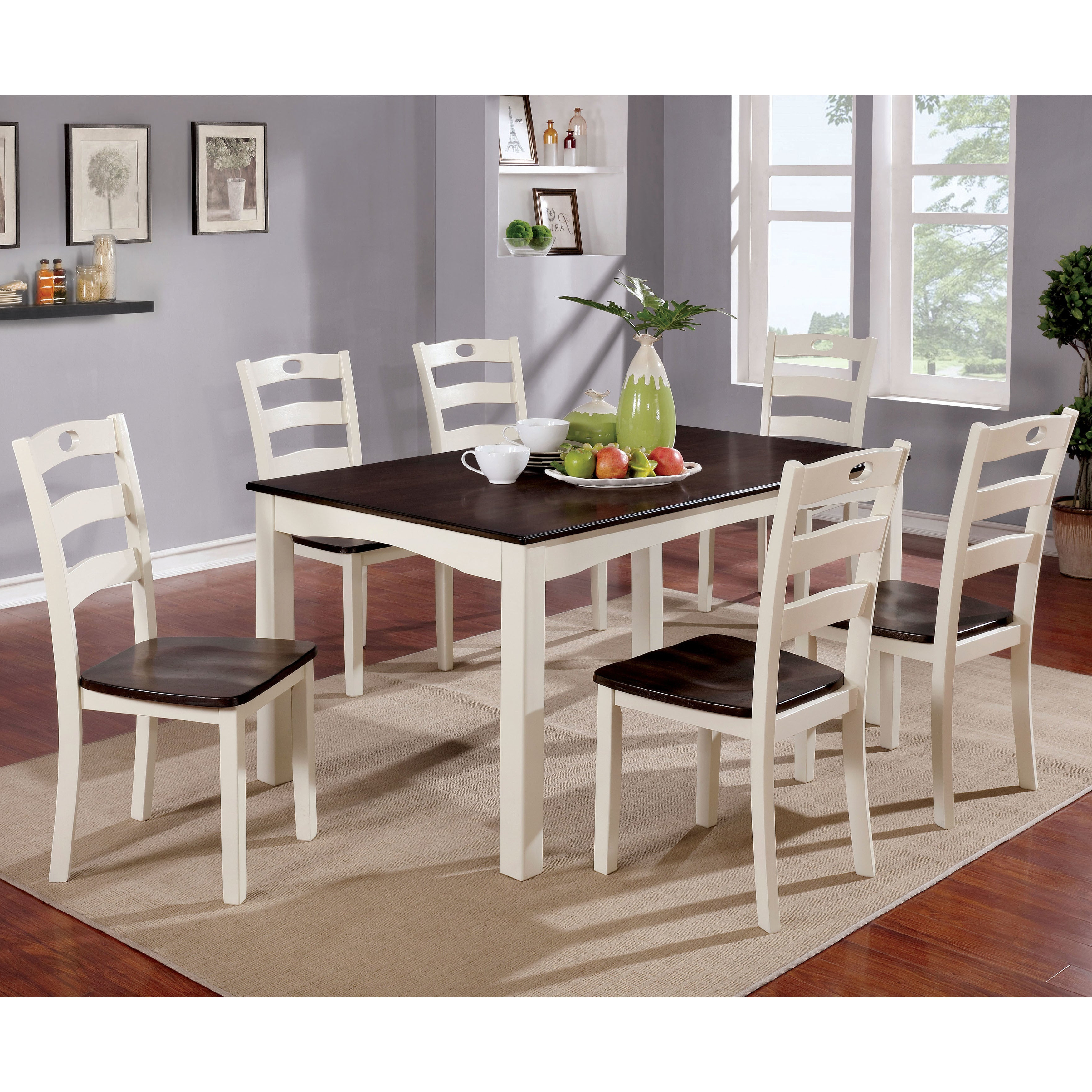 Trendy Buy Kitchen & Dining Room Sets Sale Ends In 2 Days Online At Within Aria 5 Piece Dining Sets (View 10 of 25)