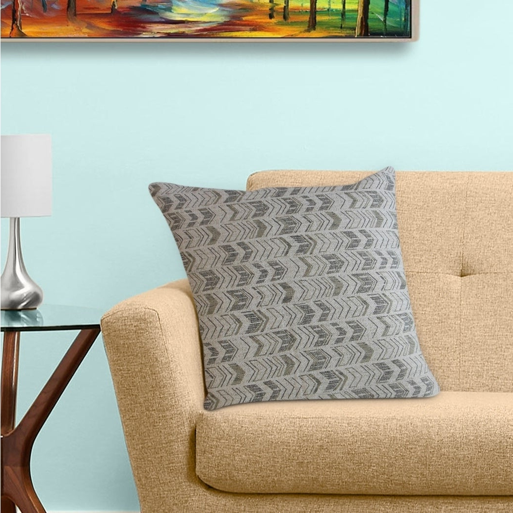 Trendy Ganya 5 Piece Dining Sets Intended For Shop Ganya Geometric Throw Pillow Reflection – Free Shipping Today (View 25 of 25)