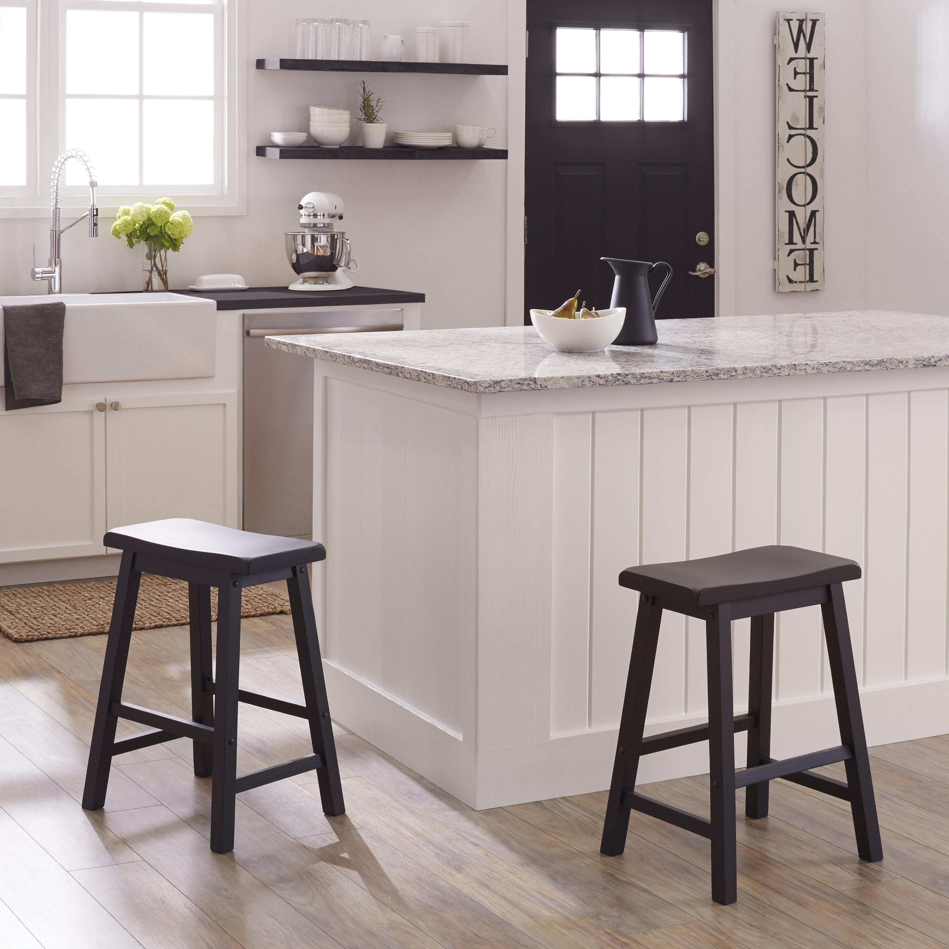 Trendy Mysliwiec 5 Piece Counter Height Breakfast Nook Dining Sets Intended For Discover More About Small Counter Height Table Please Click Here For (View 20 of 25)