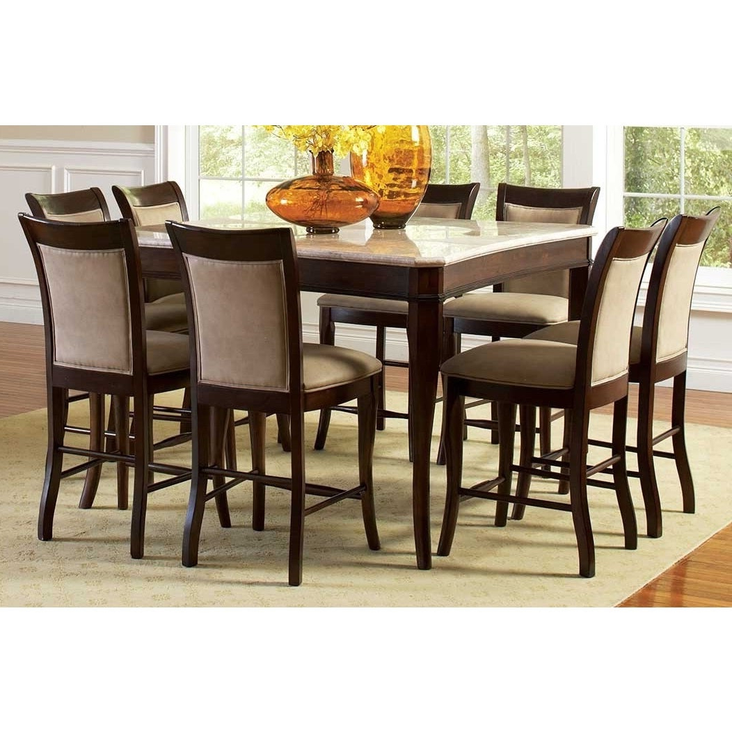 Trendy Osterman 6 Piece Extendable Dining Sets (Set Of 6) Intended For Buy 6 Piece Sets Kitchen & Dining Room Sets Online At Overstock (View 22 of 25)