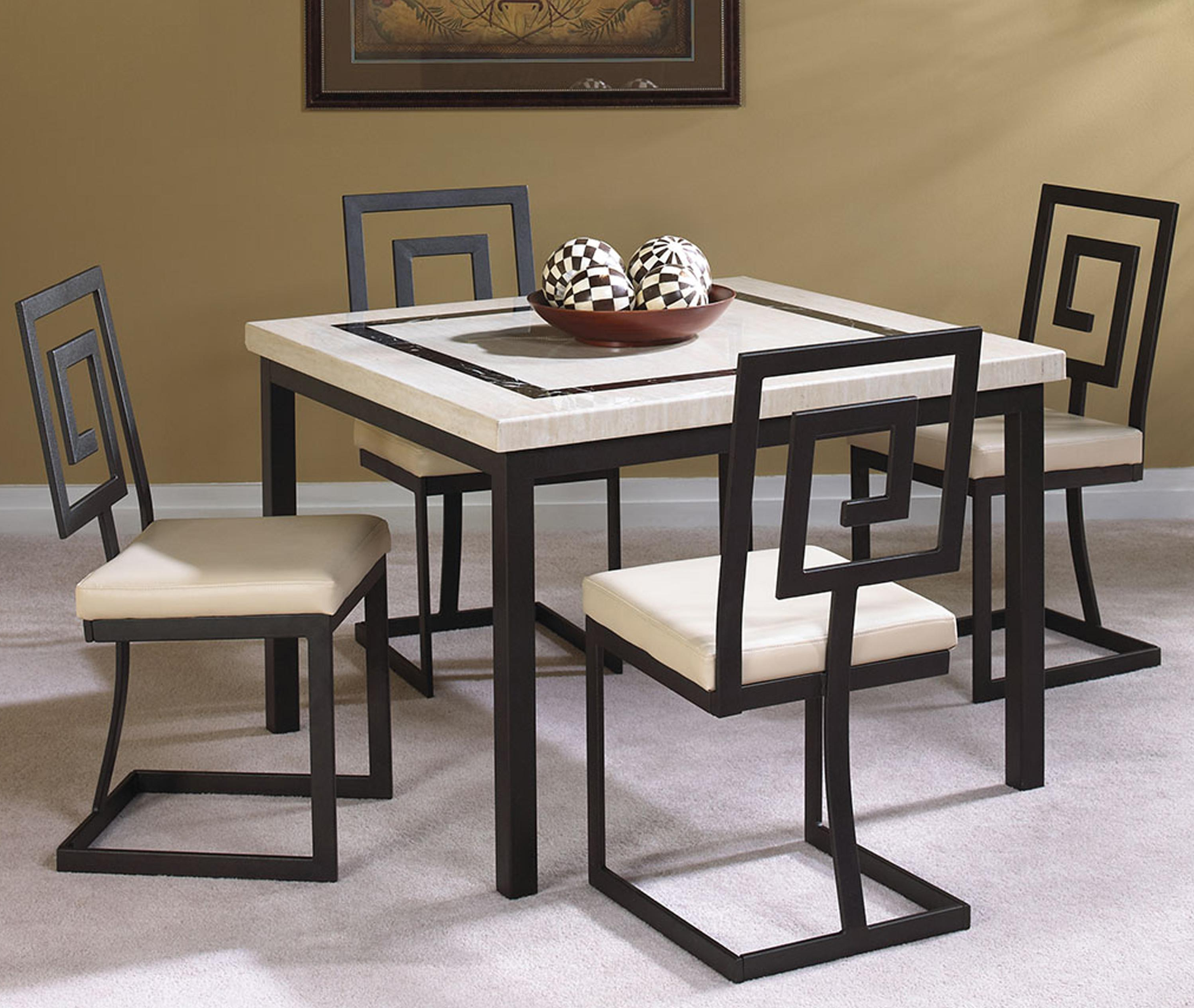 Value Within Best And Newest 5 Piece Dining Sets (View 23 of 25)