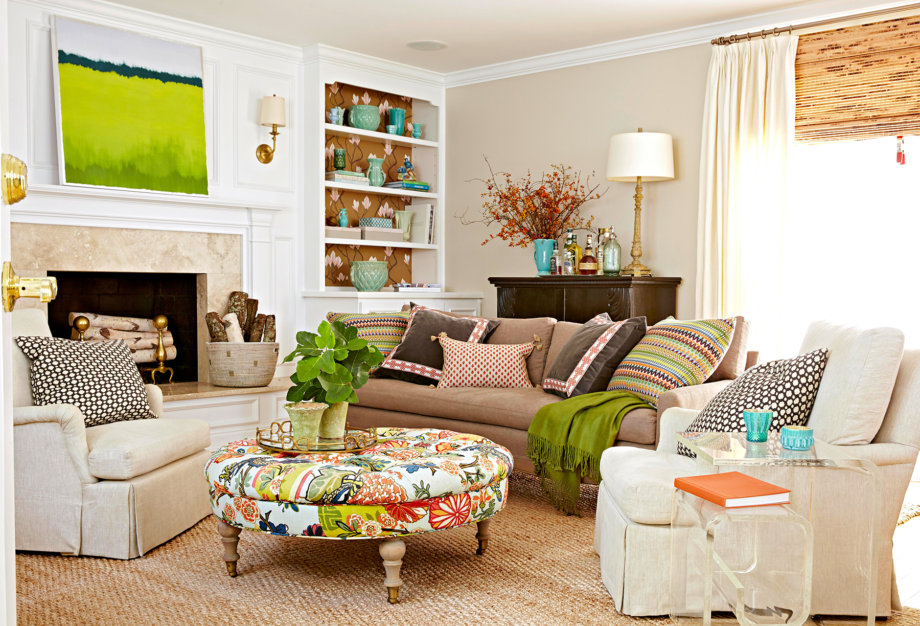 Wallflower 3 Piece Dining Sets For Trendy Are You Arranging Your Furniture Wrong? (View 18 of 25)