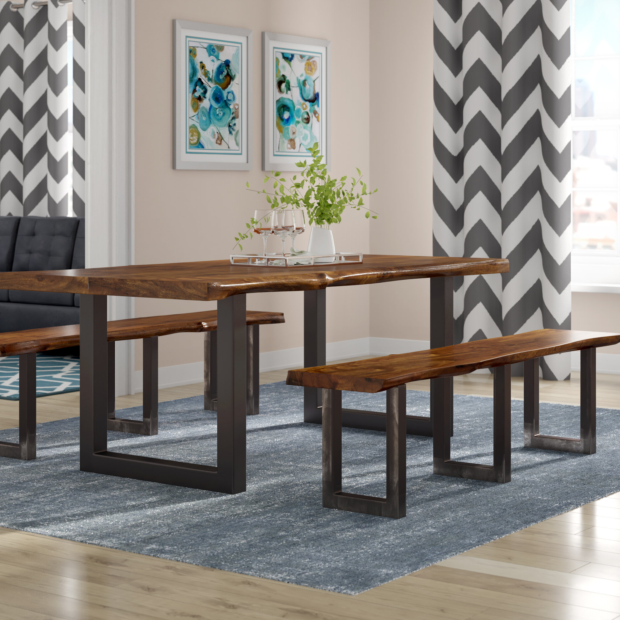 Wayfair For Preferred Valladares 3 Piece Pub Table Sets (View 13 of 25)