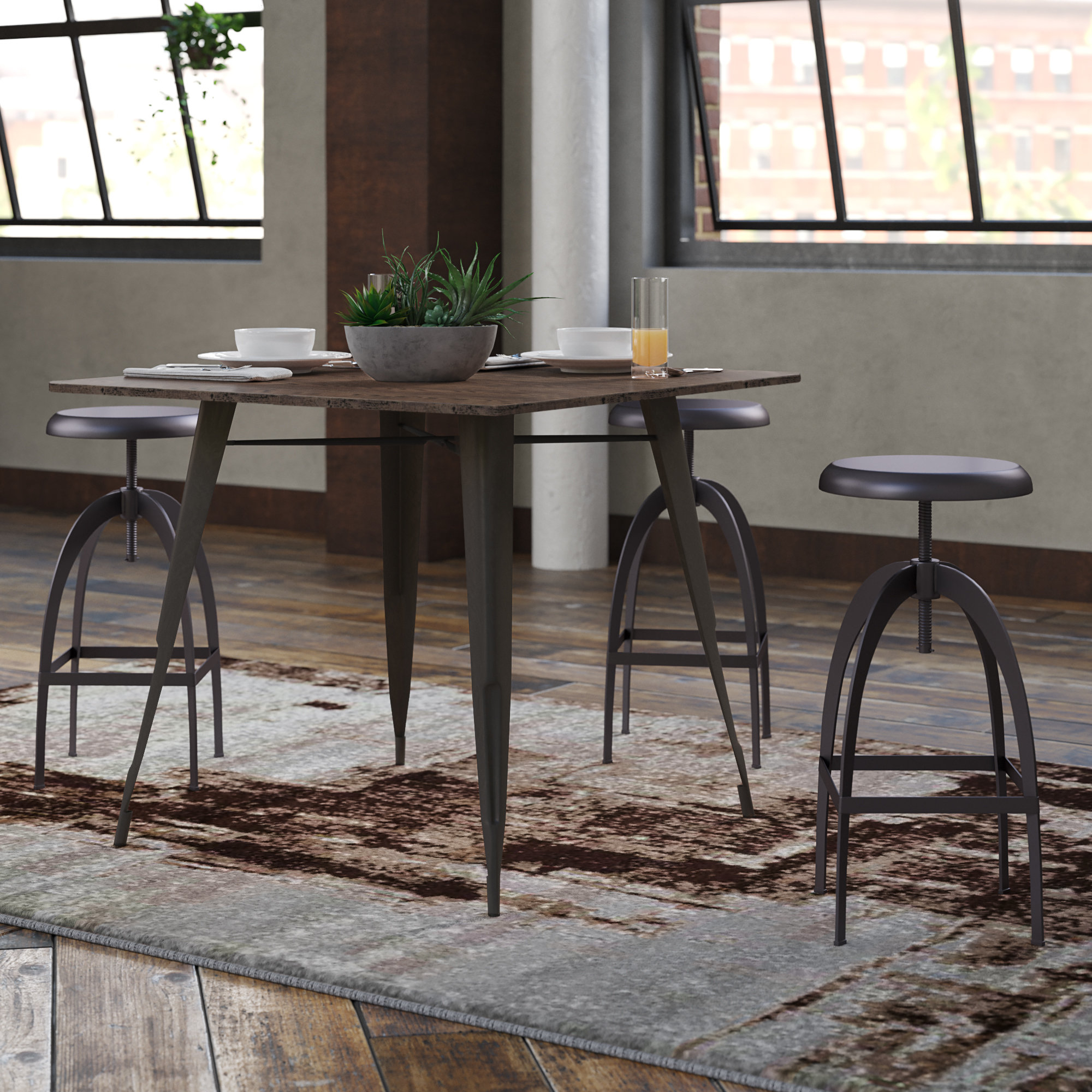 Wayfair For Weatherholt Dining Tables (View 17 of 25)