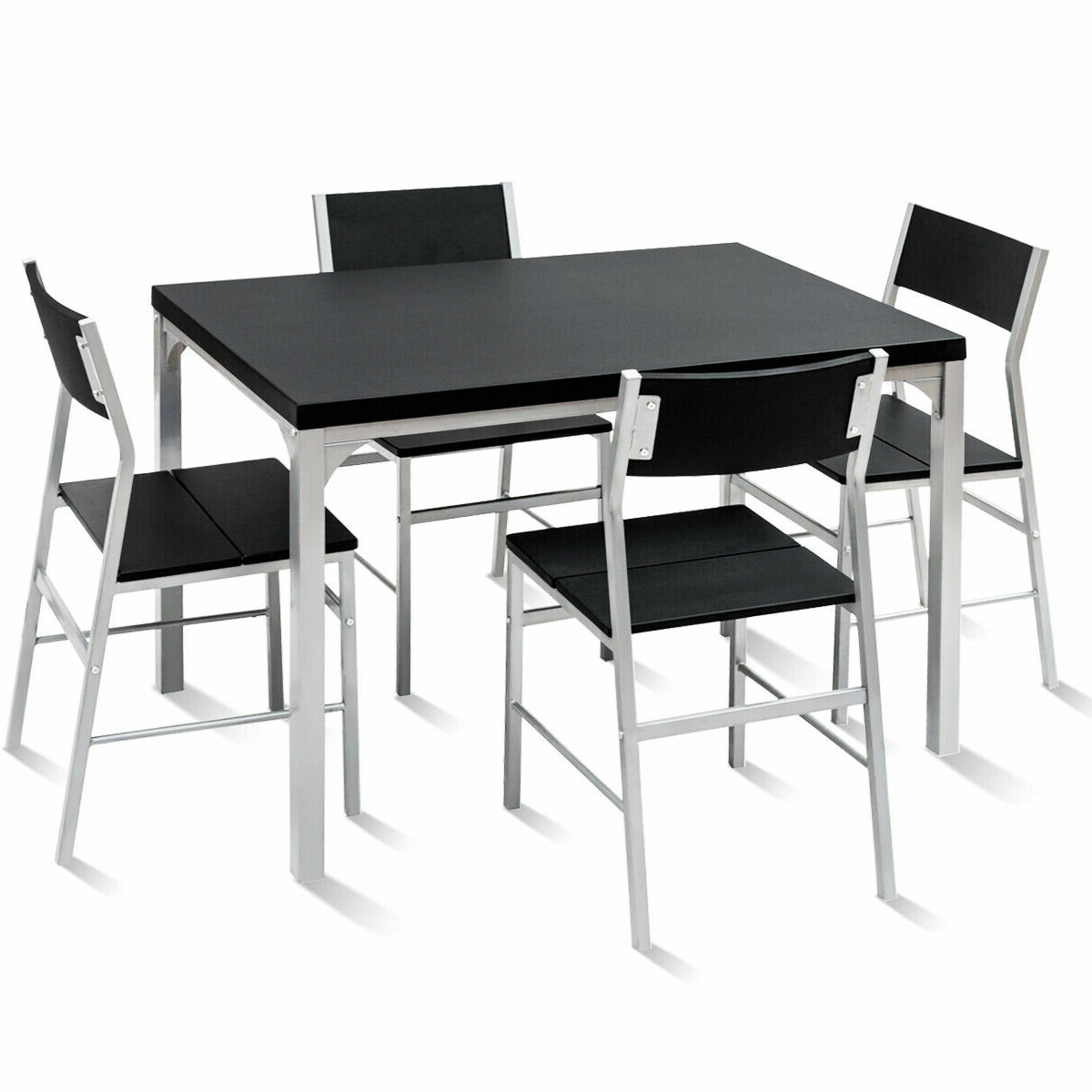 Wayfair In 2020 Stouferberg 5 Piece Dining Sets (View 6 of 25)