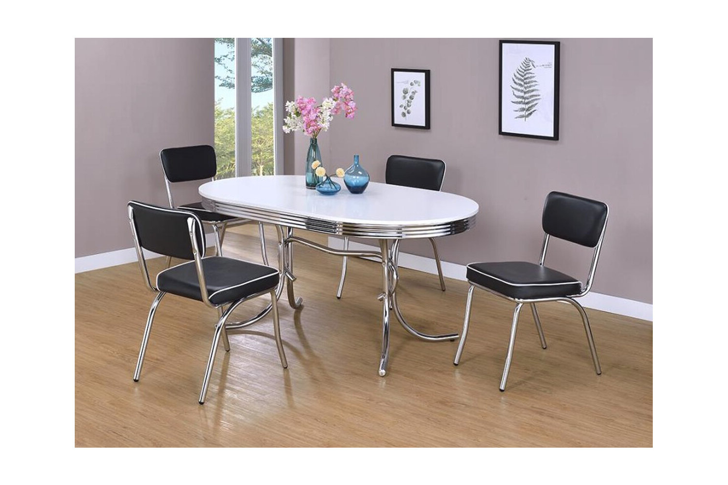 Wayfair In Stouferberg 5 Piece Dining Sets (View 12 of 25)