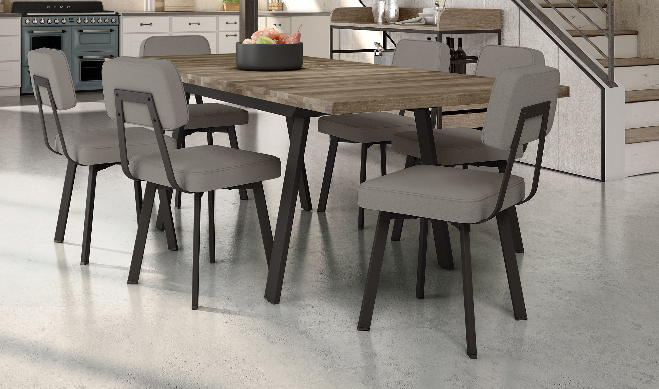 Wayfair Inside Current Telauges 5 Piece Dining Sets (View 11 of 25)