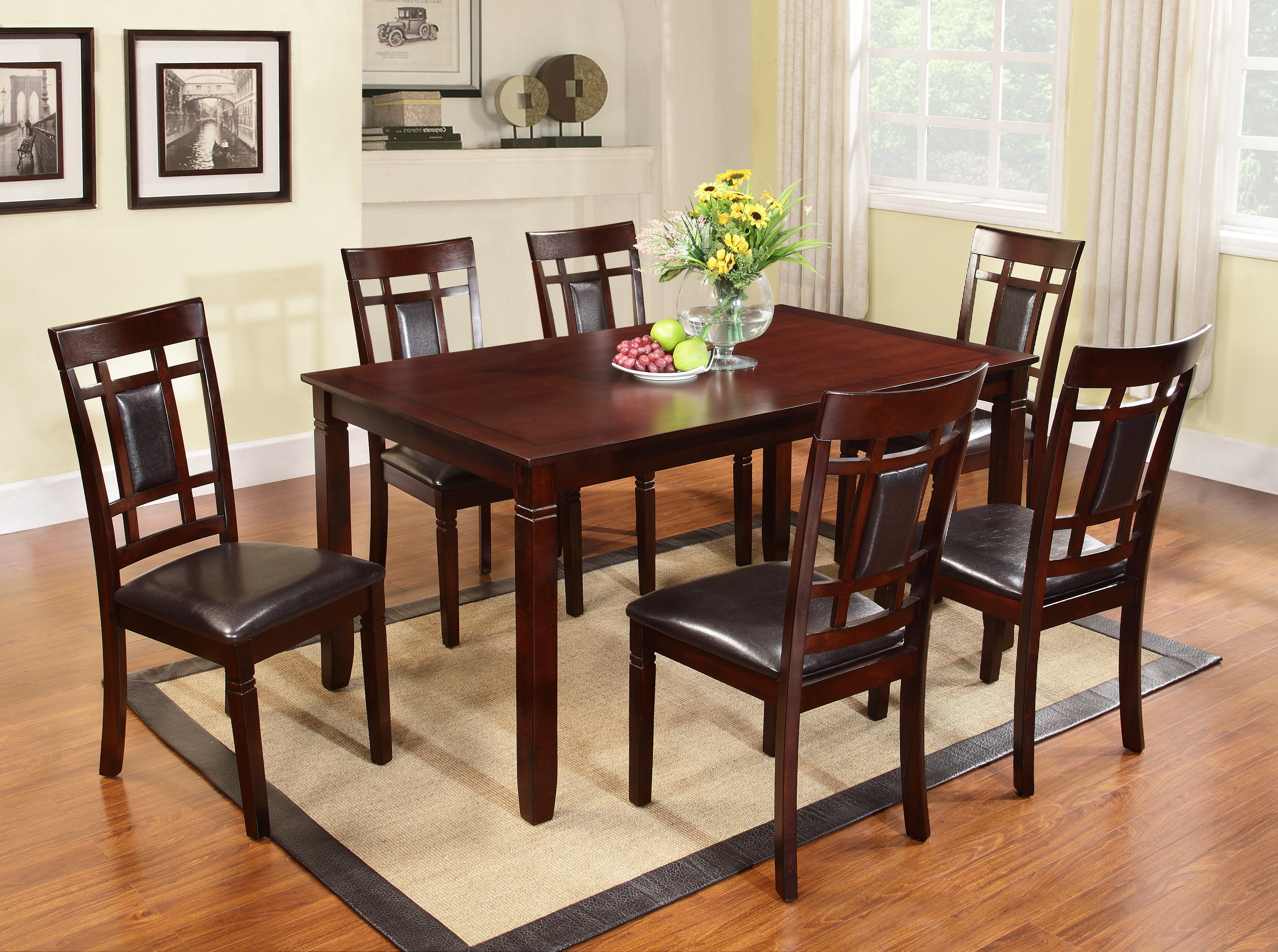 Wayfair Intended For 2019 Ligon 3 Piece Breakfast Nook Dining Sets (View 7 of 25)