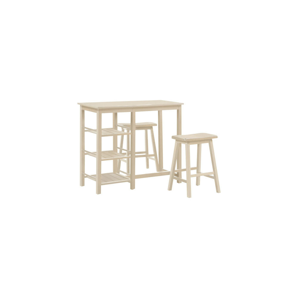 Wayfair Intended For Valladares 3 Piece Pub Table Sets (View 17 of 25)