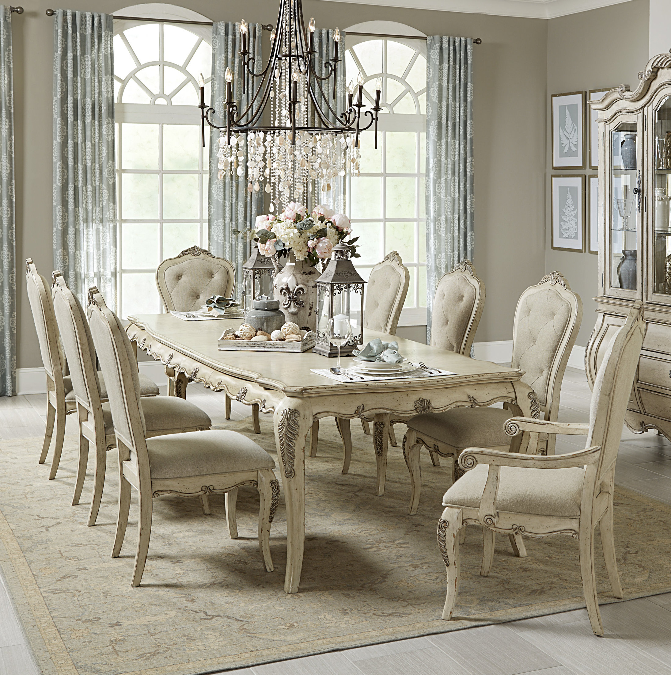 Wayfair Intended For Widely Used Mitzel 3 Piece Dining Sets (View 3 of 25)