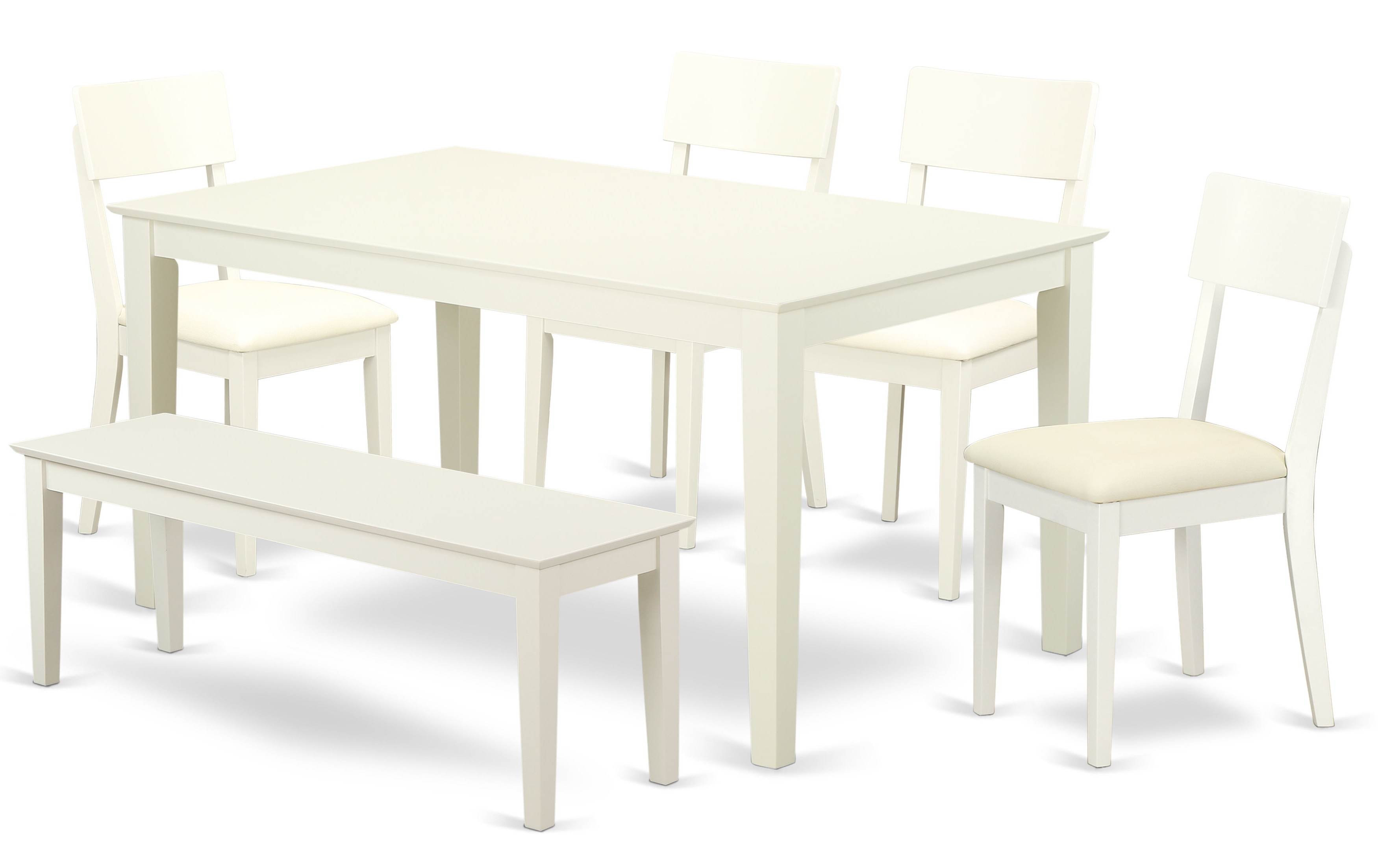 Wayfair Throughout Most Popular Smyrna 3 Piece Dining Sets (View 22 of 25)