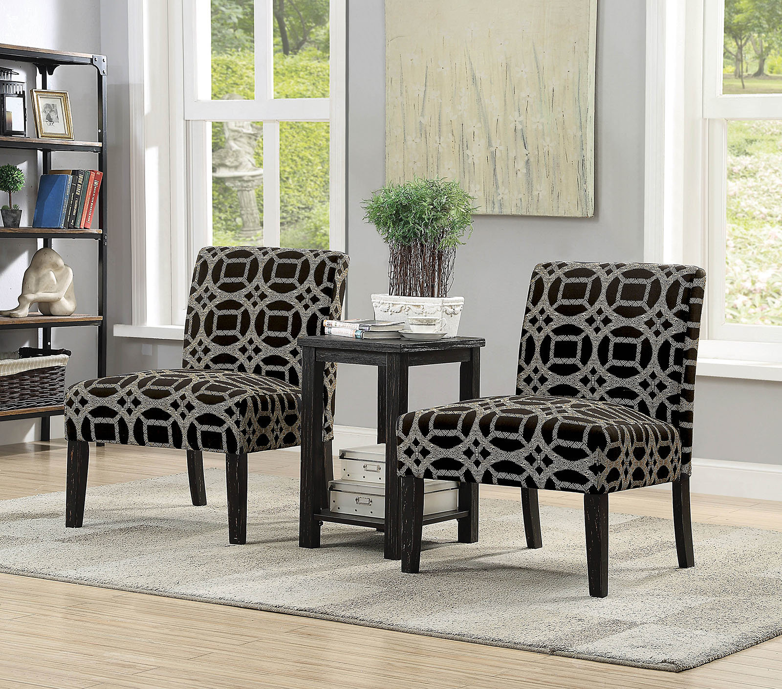Wayfair With Moorehead 3 Piece Counter Height Dining Sets (View 24 of 25)