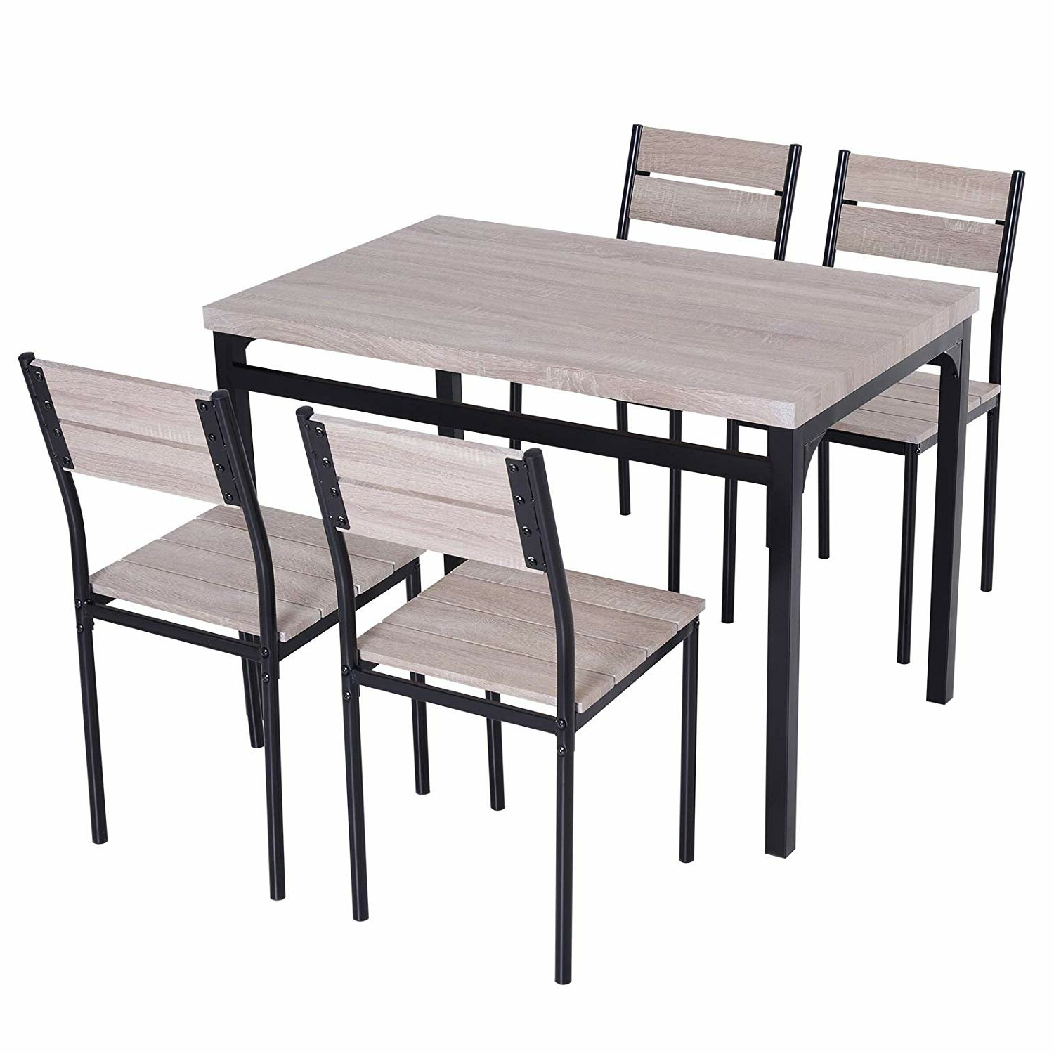 Wayfair With Regard To 2020 Emmeline 5 Piece Breakfast Nook Dining Sets (View 3 of 25)