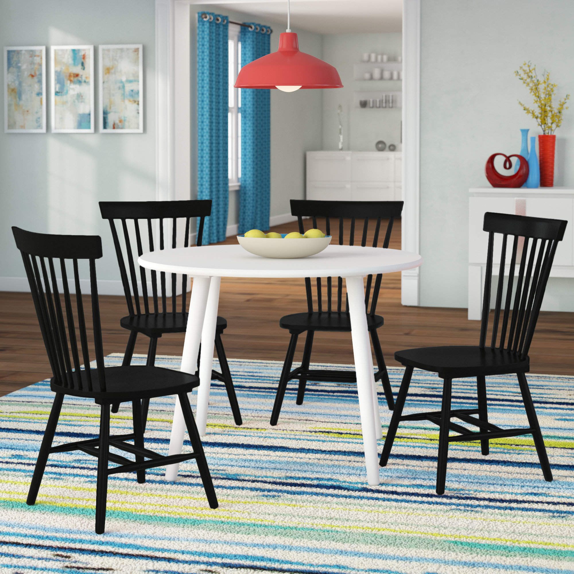 Wayfair With Regard To Newest Pattonsburg 5 Piece Dining Sets (View 5 of 25)
