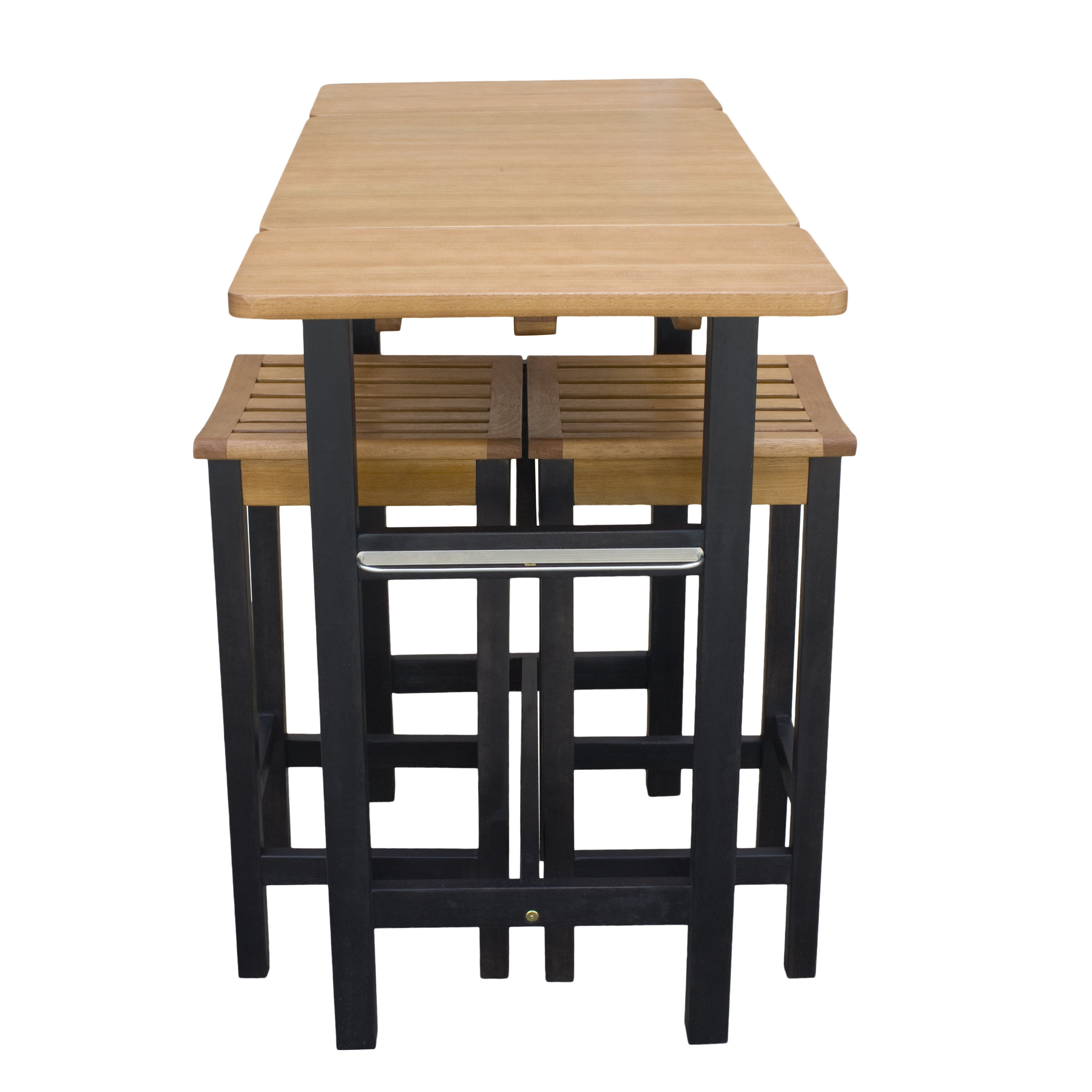 Wayfair With Regard To Poynter 3 Piece Drop Leaf Dining Sets (View 8 of 25)