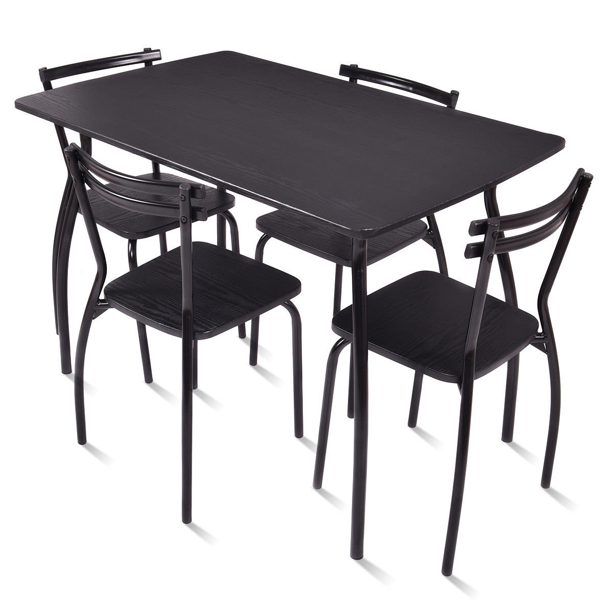 Wayfair With Well Liked Middleport 5 Piece Dining Sets (View 11 of 25)