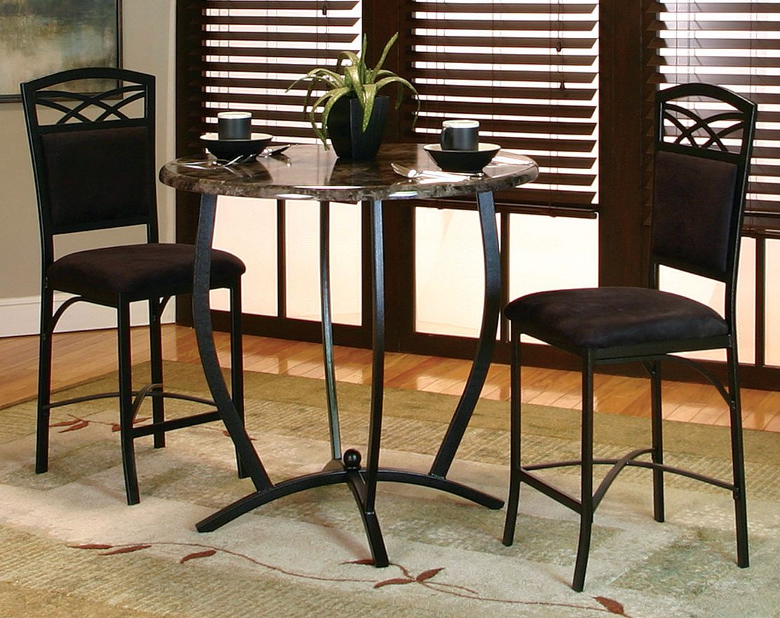 Well Known 5 Reasons Why We Love Round Dining Room Tables With Cargo 5 Piece Dining Sets (View 21 of 25)