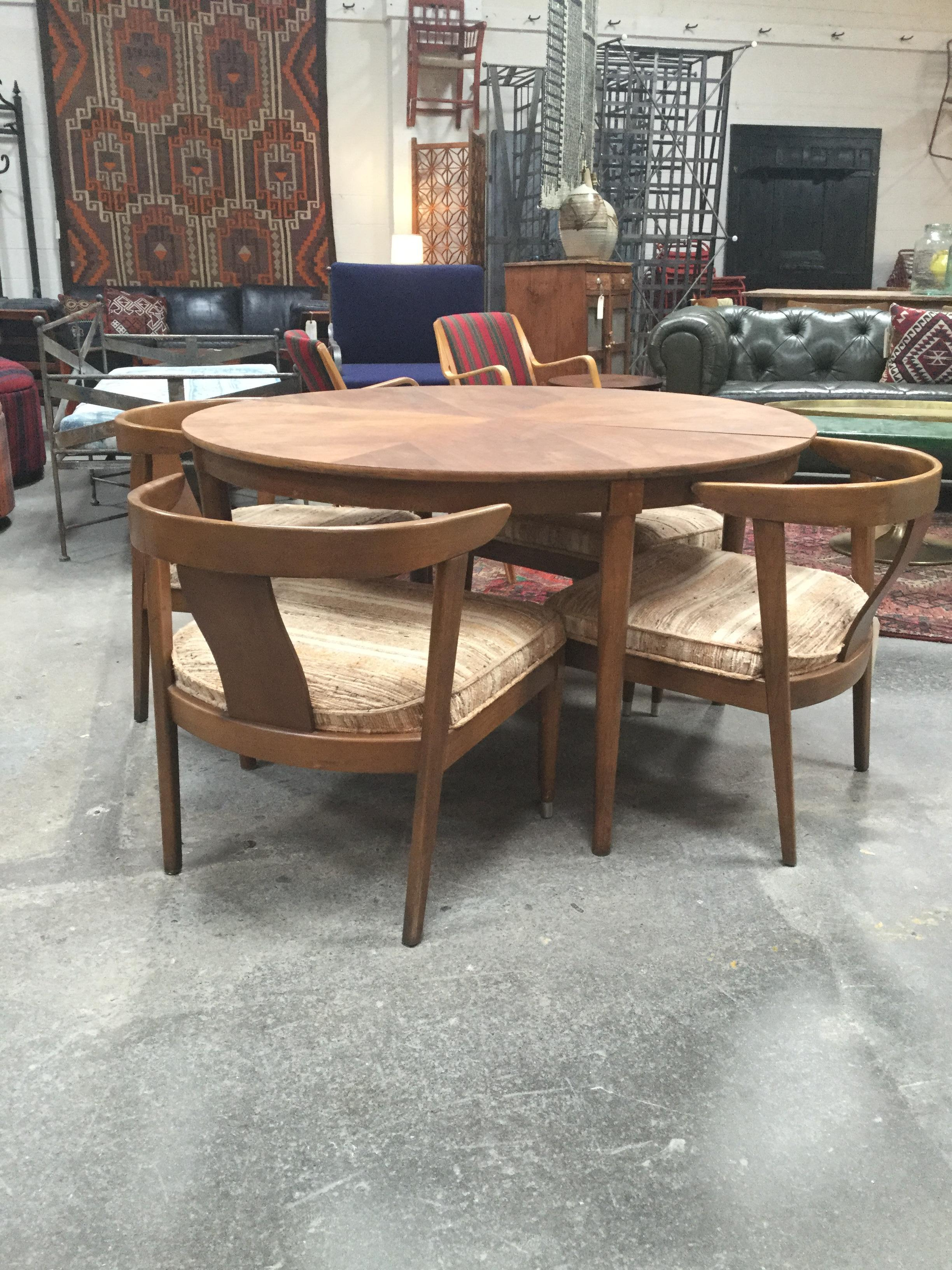 Well Known John 4 Piece Dining Sets In B.p (View 14 of 25)