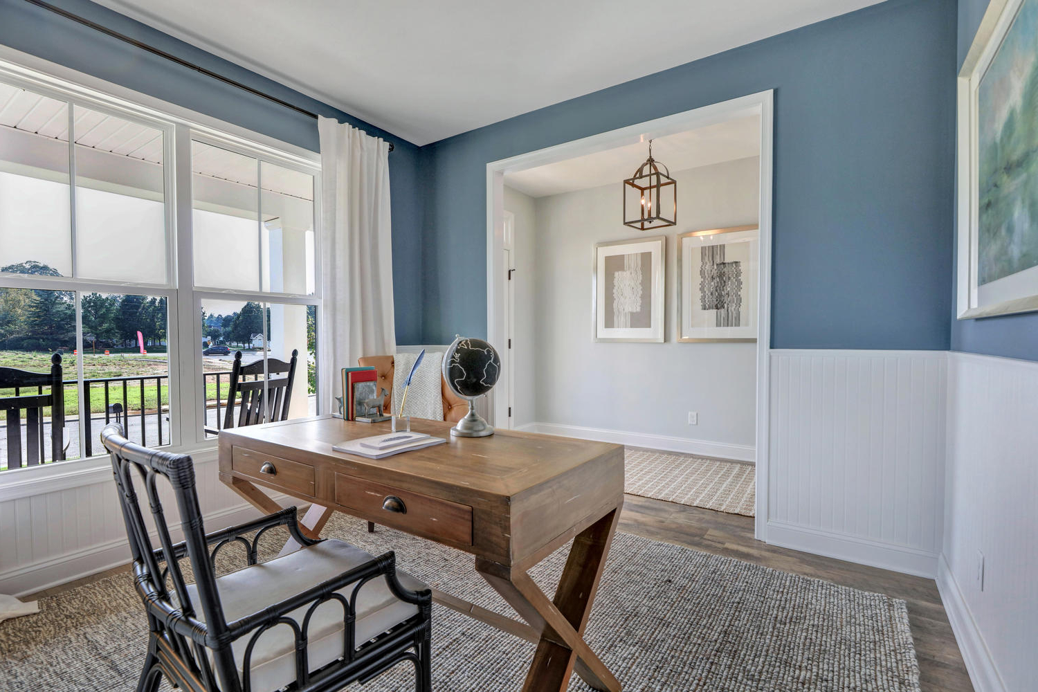 Well Known Ligon 3 Piece Breakfast Nook Dining Sets Inside Jefferson In Collington – Lavenham (View 24 of 25)