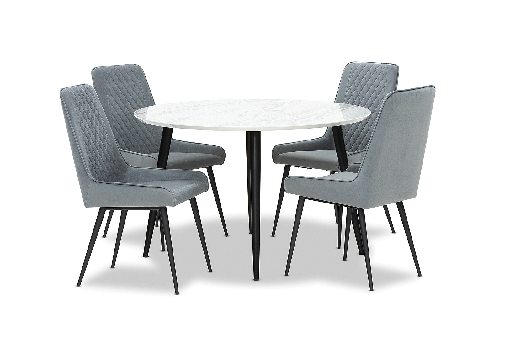 Well Known North Reading 5 Piece Dining Table Sets With Regard To Dining Sets & Suites (View 19 of 25)