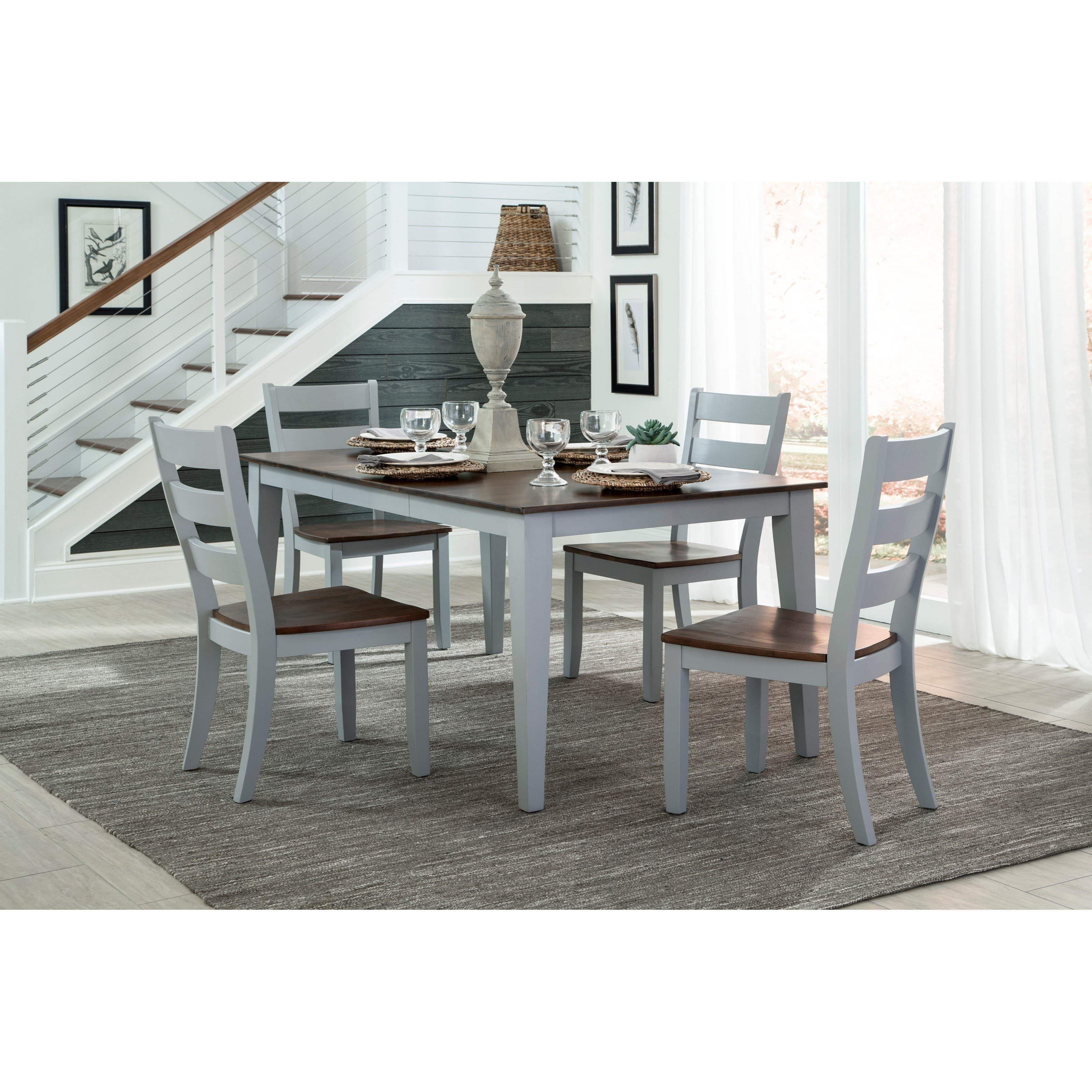 Well Known Williston Forge Brodbeck 3 Piece Occasional Coffee Table – Home In Debby Small Space 3 Piece Dining Sets (View 15 of 25)