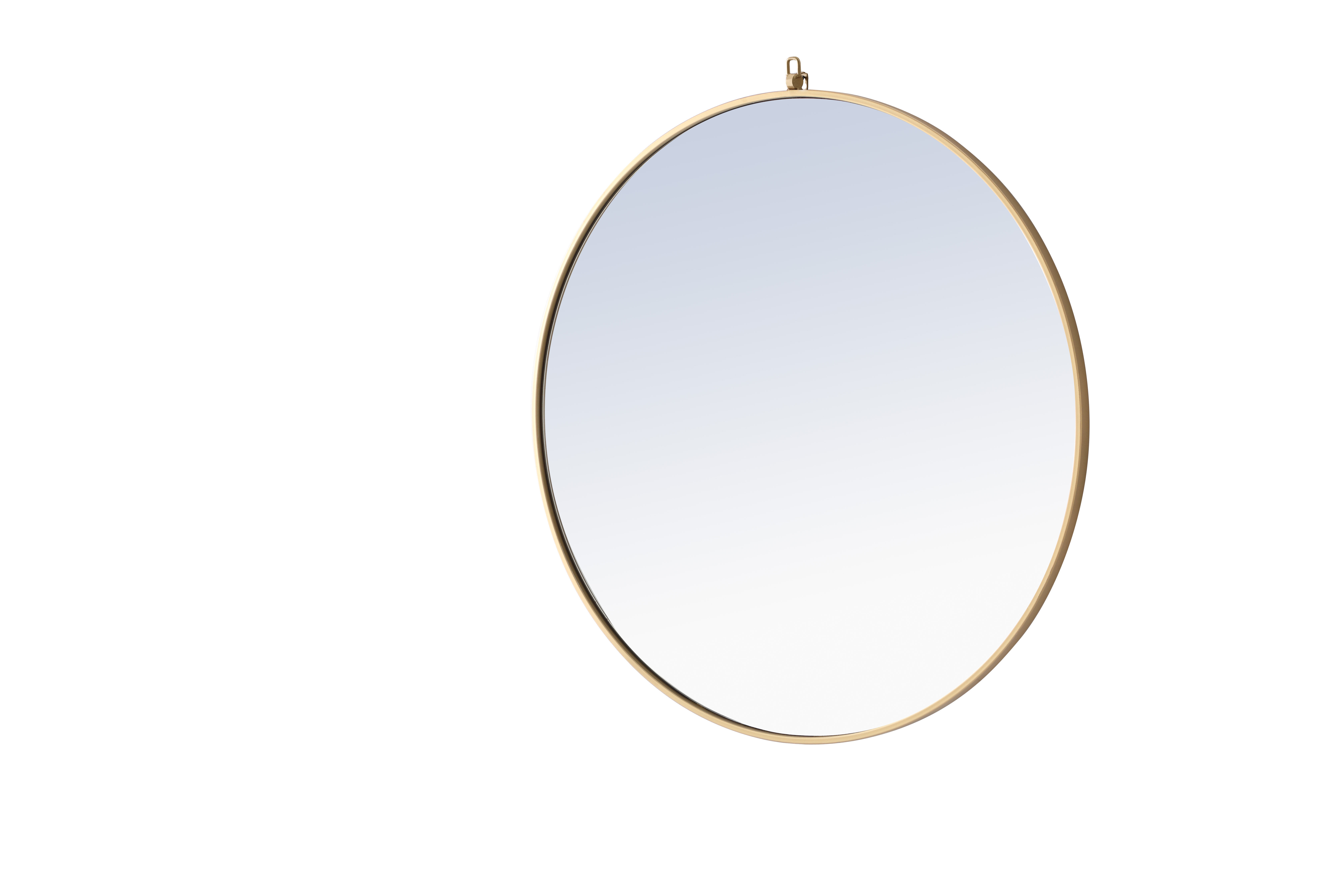 Yedinak Accent Mirror & Reviews (View 20 of 25)