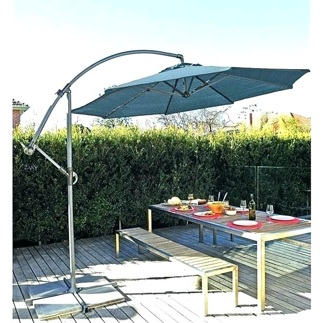 10 Square Cantilever Umbrella – Dog Photography For Well Liked Macclesfield Square Cantilever Umbrellas (Gallery 10 of 25)