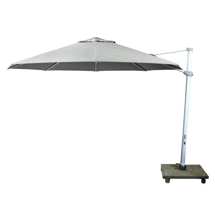 11 Cantilever Umbrella – Fotografnaslub For Current Gribble Cantilever Umbrellas (View 1 of 25)