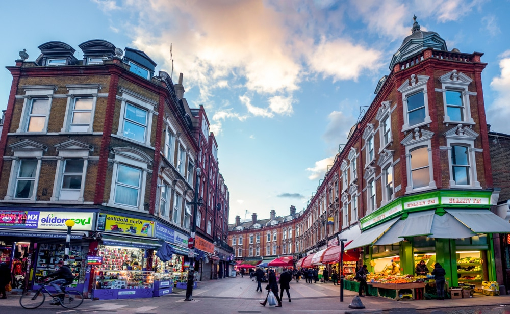15 Best Things To Do In Brixton (London Borough Of Lambeth, England Within Recent Lambeth Market Umbrellas (View 21 of 25)