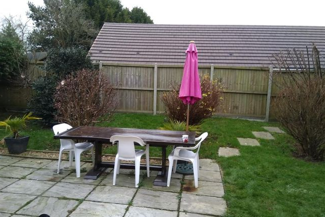 2 Bed Semi-Detached Bungalow For Sale In Fern Close, Hawkinge intended for Preferred Folkeste Market Umbrellas