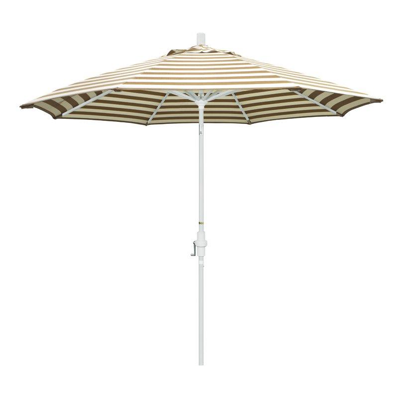 2017 9' Market Umbrella Throughout Aldan Market Umbrellas (View 13 of 25)