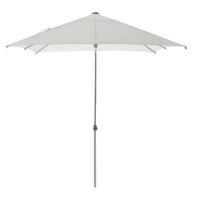 2017 Brecht Lighted Umbrellas throughout Brecht 9' Lighted Umbrella & Reviews