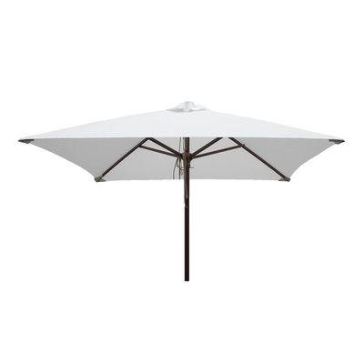 2017 Destination Gear Square Market Umbrellas with regard to Heininger Holdings Llc Destination Gear 6.5' Square Market Umbrella