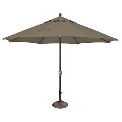 2017 Launceston Rectangular Market Umbrellas with Launceston 10' X 6.5' Rectangular Market Umbrella