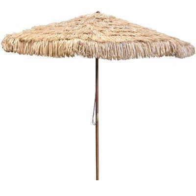 2017 New Haven Market Umbrellas Within Three Posts New Haven 9' Market Umbrella (View 10 of 25)