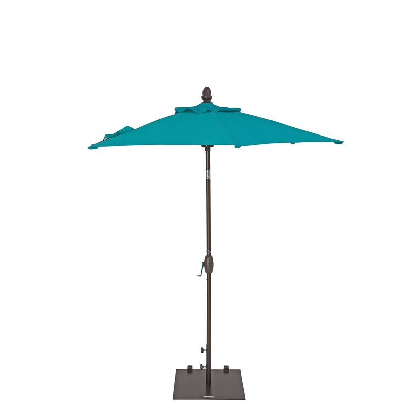 2017 Wetherby Market Umbrellas Within Wetherby 7' Market Umbrella (View 1 of 25)