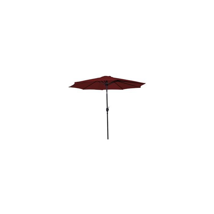 2018 Alyssa Freeport Park 9' Market Umbrella With Alyssa Freeport Park Market Umbrellas (View 2 of 25)