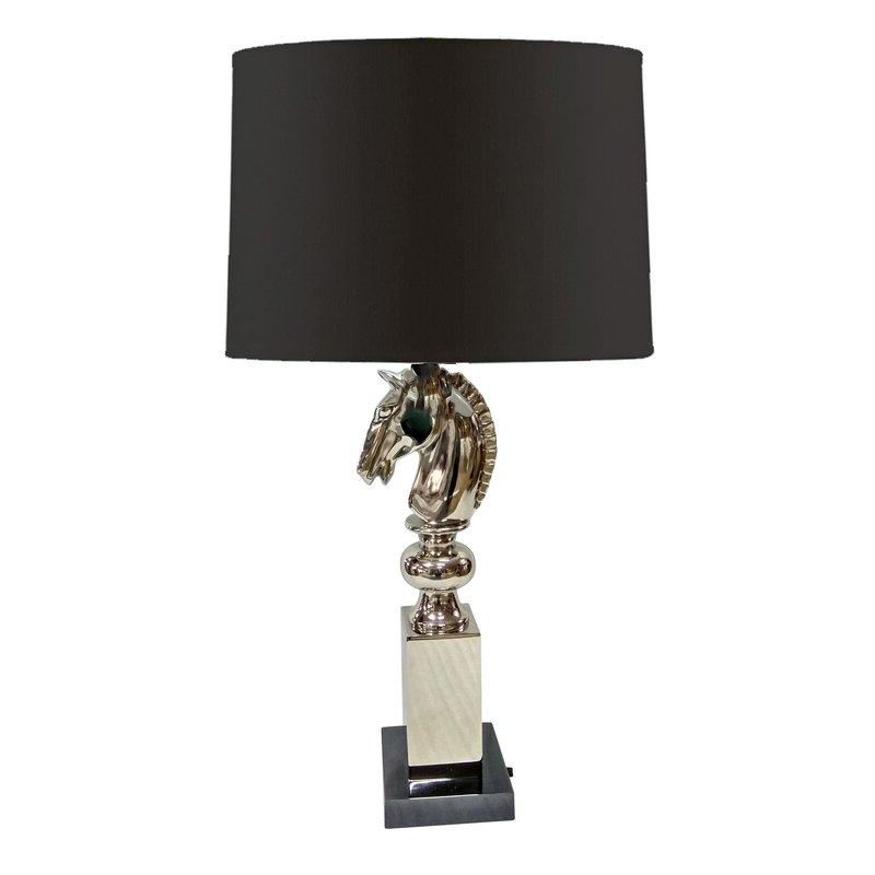 """2018 Brubaker Market Umbrellas For Brubaker 31"""" Table Lamp (View 11 of 25)"""