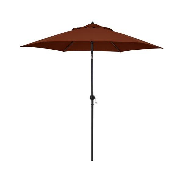 2018 Drape Patio Umbrellas You'll Love In  (View 1 of 25)