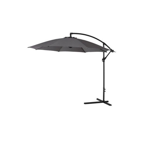 2018 Emely Cantilever Umbrellas Within Athene Parasol (View 6 of 25)