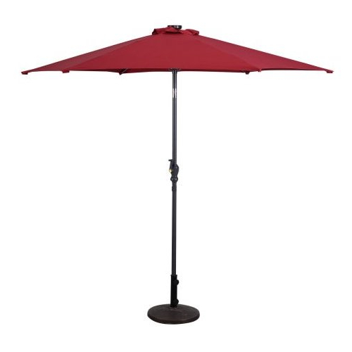 2018 Leachville Market Umbrellas For Details About Freeport Park Exmouth 9' Market Umbrella (View 1 of 25)