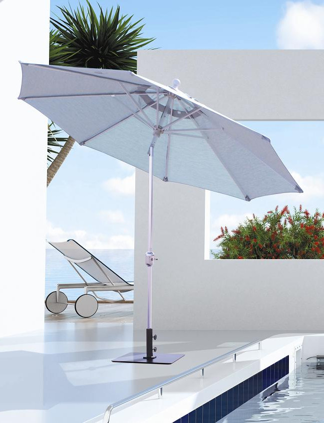 2018 Macclesfield Square Cantilever Umbrellas with regard to Replacement Umbrella Canopy