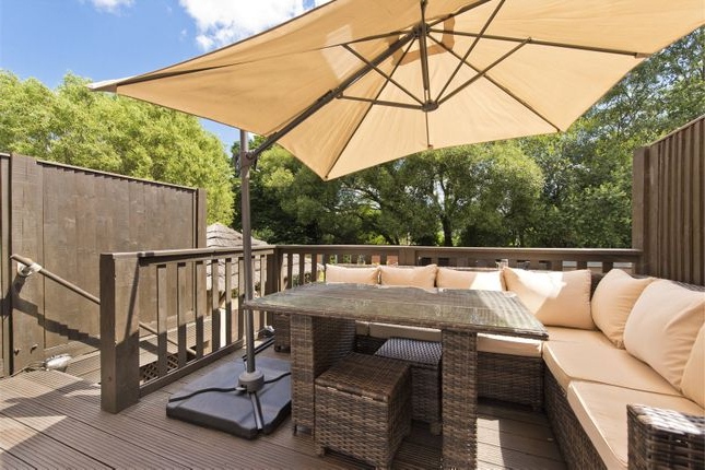5 Bed Detached House For Sale In Brooklands Road, Weybridge, Surrey Intended For Well Known Brookland Market Umbrellas (Gallery 24 of 25)
